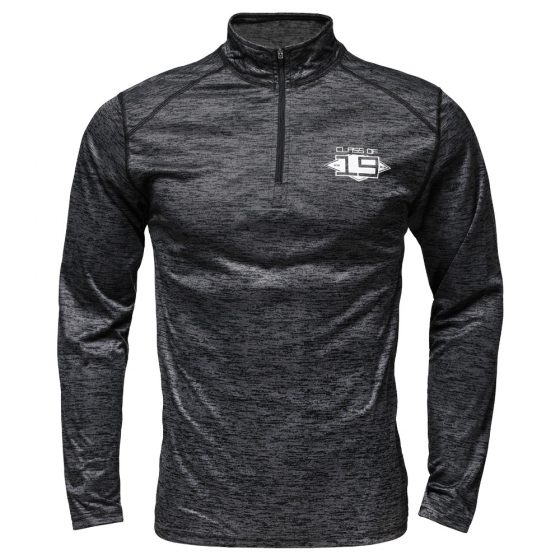 Performance Half-Zip