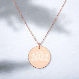 Senior Necklace
