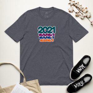 Retro Eco T-Shirt