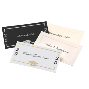 Name Cards