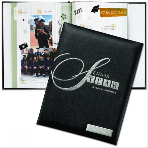 Expandable Memory Book