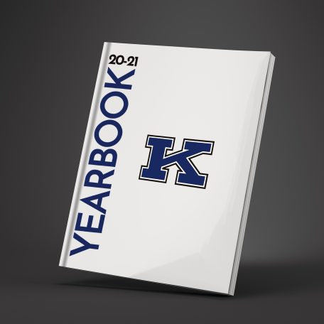 2021 Yearbook